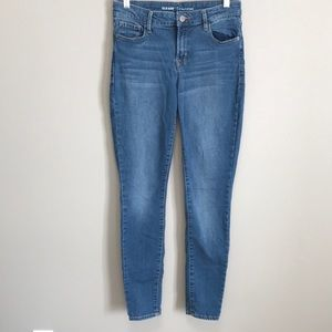Rock Star Old Navy Jeans